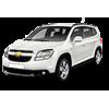 Запчасти Chevrolet Orlando (Шевроле Орландо)