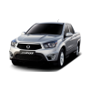 Запчасти Ssang Yong New Action Sport (Санг Енг Актион Спорт)