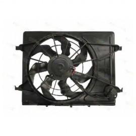 Вентилятор охлаждения в сборе с мотором Hyundai i30 07-12