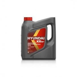 Моторное маcло HYUNDAI XTeer Gasoline Ultra Protection 5W30 (4л)