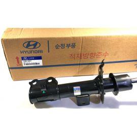 Амортизатор передний правый Hyundai Elantra MD