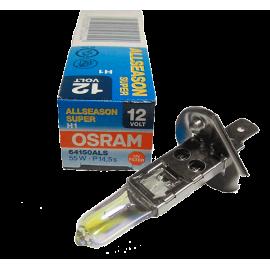 Автолампа H1 55W всесезонная OSRAM