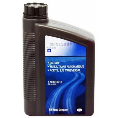 Жидкость акпп dextron iii 1литр