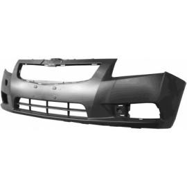 Бампер передний до 2013 г. Chevrolet Cruze (Шевроле Круз)