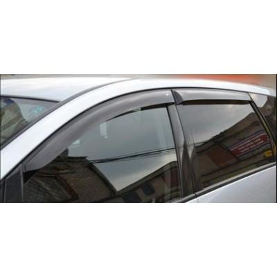 Дефлекторы для окон Hyundai Atos Prime 1999-2008.