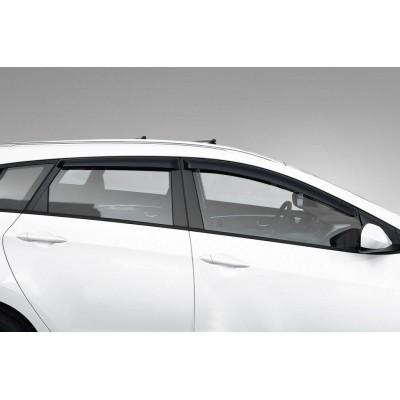 Дефлекторы для окон Hyundai i30 II универсал 2012-2020.