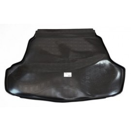 Коврик для багажника (без выступа под запаску) Hyundai Sonata (LF) VII