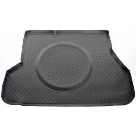 Коврик для багажника Hyundai Accent 2005-2012.