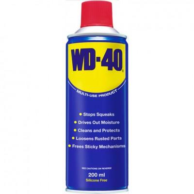 WD-40 200ML
